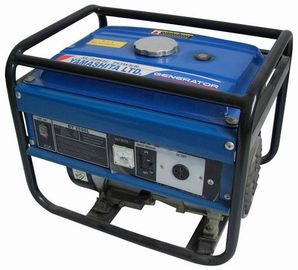 110V 220V 50HZ 60H Gasoline Generator 5.5 HP 1800 Watt With 100% Copper