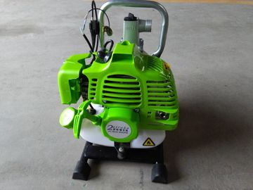 Green Small Portable Air Compressor TW4310B / TW4315B 2 Stroke Engine