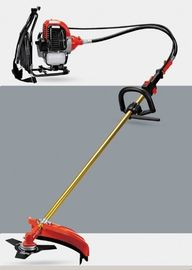 Metal Blade Gas Powered Brush Cutter TW520c 523cc Kingpark 1.75KW Power