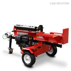 Gasoline Powered Firewood Cutter And Splitter B&S 420cc Kohler 429cc Honda 389cc