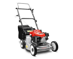 Self Propelled Electric Start Self Propelled Lawn Mower 139CC 5HP Small Size