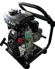 Hot Water High Pressure Washer , 2.8HP Grease Cleaning Gas Powered Pressure Washer