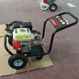 163CC Displacement Portable Power Washing Equipment 2200 PSI 150Bar 13HP