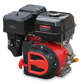 Portable 440CC 15 HP Gas Engine GX440 TW192FB Low Noise / Pollution