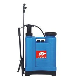 20L Knapsack Electric Fogging Machine , Air Pressure Hand Sprayer For Agriculture