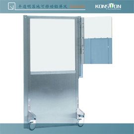 Medical X Ray Protection Products Suspension Screen Resin Lead Glass KSDS004
